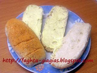 Το πιο θρεπτικό και χορταστικό σάντουιτς για το σχολείο ή τη δουλειά - από «Τα φαγητά της γιαγιάς»