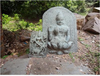 Paapiledu Temple - giddalur