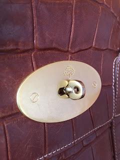 Bayswater brass hardware