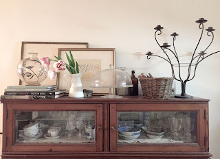 Home Life Style  by Heather Brackin