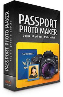 تحميل Passport Photo Maker لصنع صور لجواز السفر