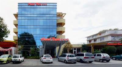 Hotel Vera - Eforie Nord