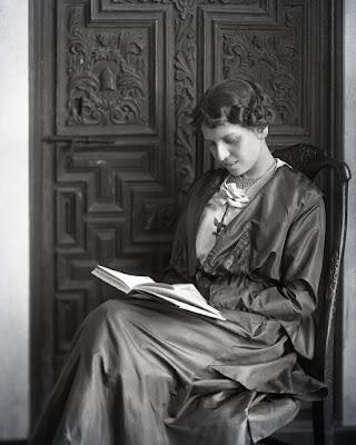 Resultado de imagen de Zenobia Camprubí (1887-1956)