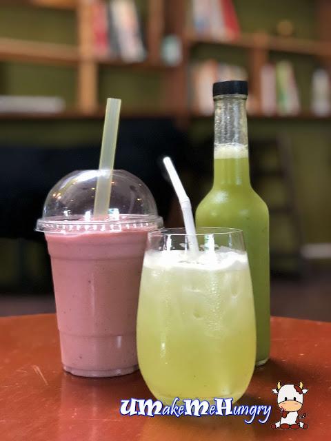 Juice Box Cafe Westbury Ny