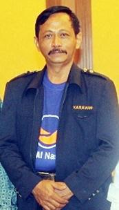 Ketua NasDem Karawang Mengundurkan Diri