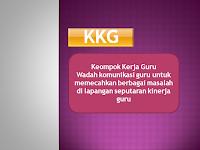 Download Proposal bantuan KKG (Kelompok Kerja Guru)