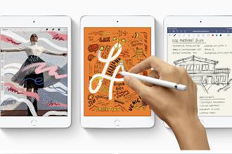 Nuovi iPad Air, iPad mini e iMac appena presentati da Apple: e all'evento che ci raccontano?