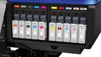 Epson SureColor SC S60670 Cartridge Review Manufacturer Specific