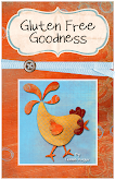 Gluten Free Goodness Book