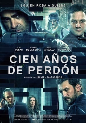 Cem Anos de Perdão - Bluray Torrent Download