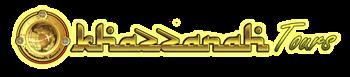 Logo Khazzanah Tour Travel Umroh Haji Jakarta