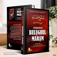 Buku Terjemah Bulughul Marum