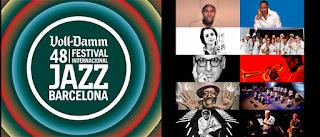 Nuevas confirmaciones del 48 Festival Internacional de Jazz de Barcelona / stereojazz