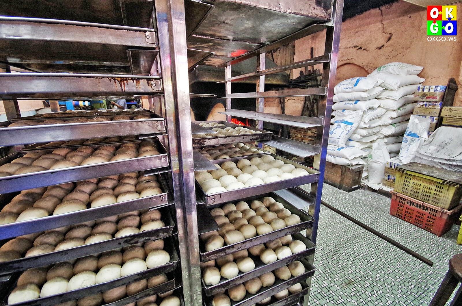 Jalan Tan Hiok Nee Hiap Joo Bakery
