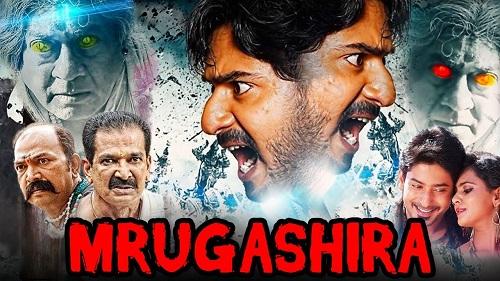 Mrugashira 2018 Hindi Dubbed 750MB HDRip 720p