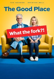 The Good Place – Complete Season 1-3 TV Series 720p & 480p Direct Download