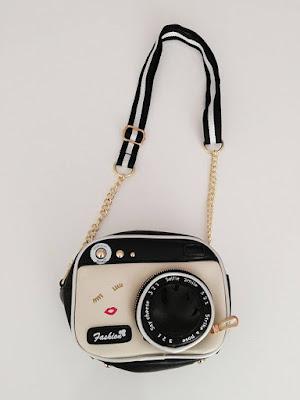 kamera çanta