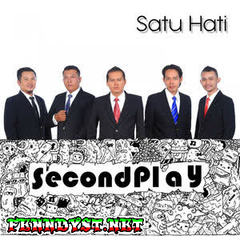 Secondplay - Satu Hati (2016) Album cover