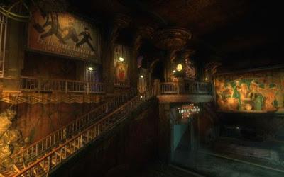 تحميل لعبة القتال BioShock Remastered برابط مباشر