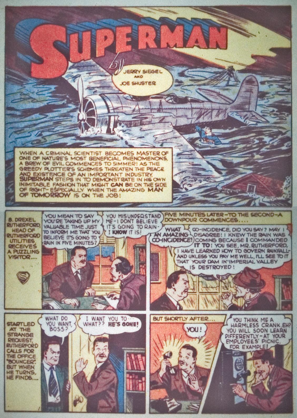 Read online World's Finest Comics comic -  Issue #1 - 3