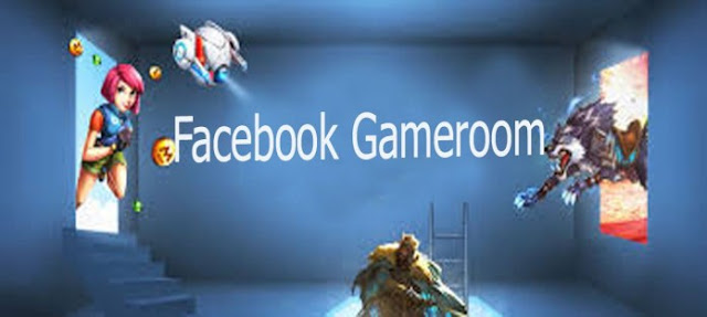 Play Facebook Games With FB Gameroom