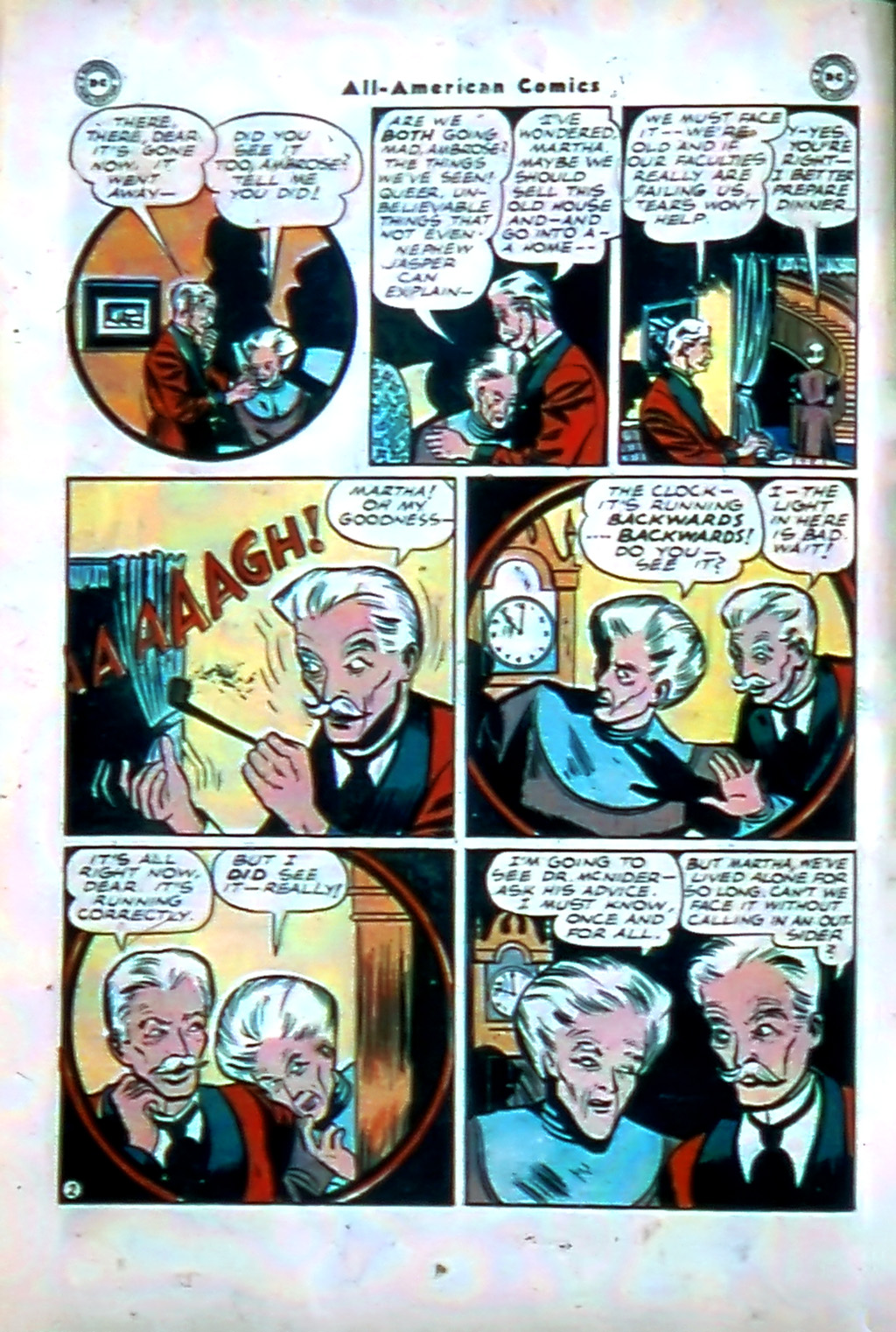 Read online All-American Comics (1939) comic -  Issue #74 - 20