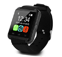 Logo Smart Watch con funzione di Activity Tracker Unisex Phone Android: codice sconto 70% a meno di 9€