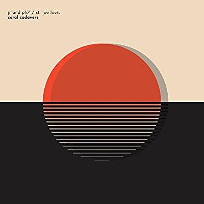 JR & PH7 & St. Joe Louis - Coral Cadavers - Album Download, Itunes Cover, Official Cover, Album CD Cover Art, Tracklist