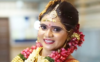 Malaysian Indian Wedding Of Saravanan & Premaladevi