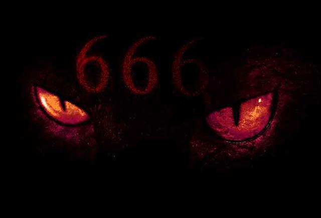 misteri 666
