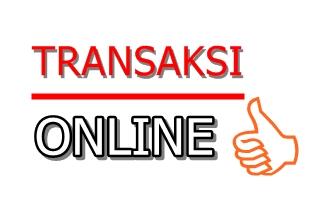 Transaksi online