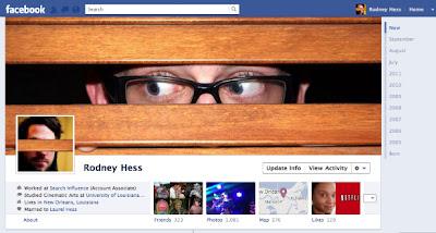 design facebook cover