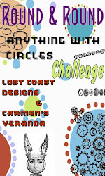ROUND AND ROUND Challenge 15th to 30th June