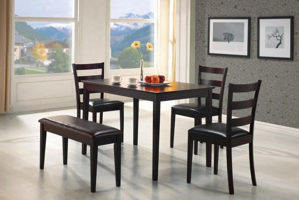 Best kitchen table and chairs inexpensive