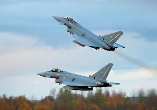 eurofighter bundeswehr