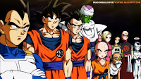 Dragon Ball Super Capitulo 96 Audio Latino HD