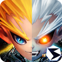 GO Titans MOD APK high damage