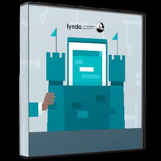 Lynda - Ethical Hacking Perimeter Defense