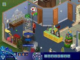 Download the sims I Game For PC Full Version ZGASPC