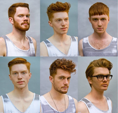 New 2014 Mens Hairstyle Picture Top 5 Collection