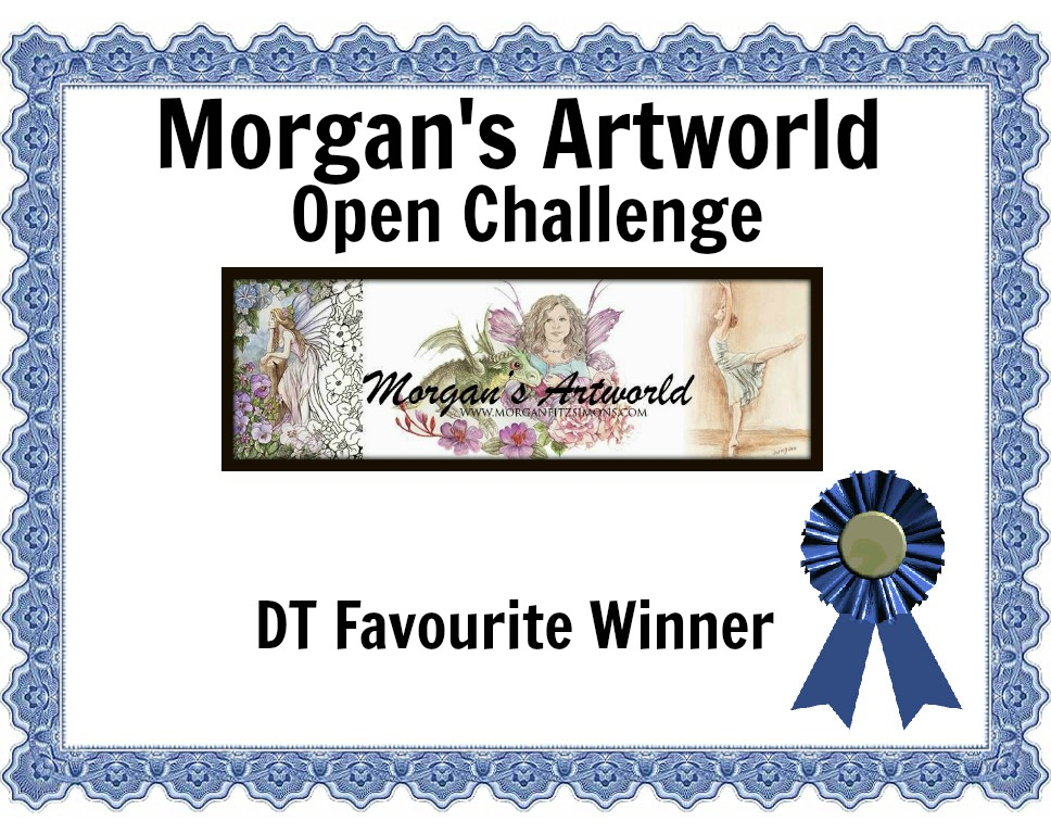 A DT Favourite  At Morgan's World