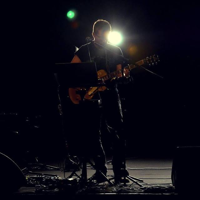 Interview | Guillaume B. de XCIII (Avantgarde Rock / Metal - France)