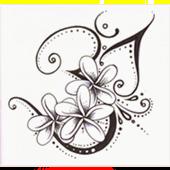 trei flori de nuferi