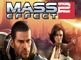 Download Mass Effect 2 Free Download Game For PC