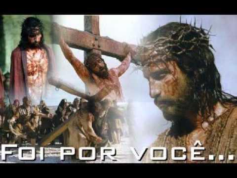 Você Conhece Jesus Cristo Como Seu Salvador?