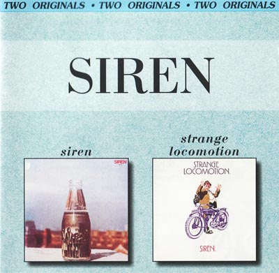 Kevin Coyne - Siren & Kevin Coyne Lets Do It