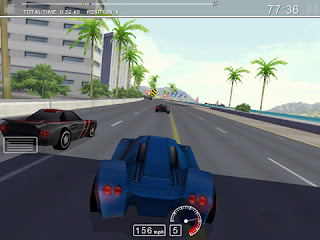 -GAME-Fastlane HD Lite
