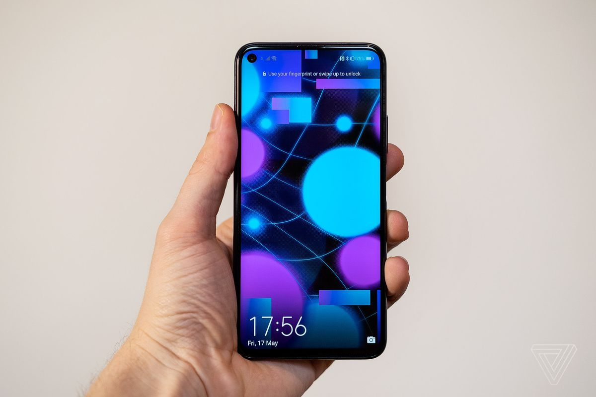 Huawei's Honor 20, Honor 20 Pro announced; Offers Powerful Camera, Premium Specs for Less