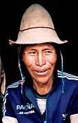 Amerindio hispano