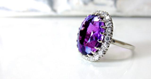 Jewelry sales